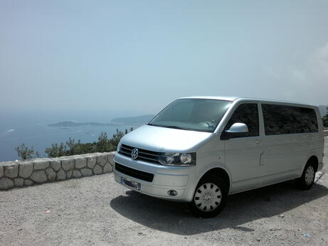 Marsatis: Nice airport transfers and tours, French Riviera, France